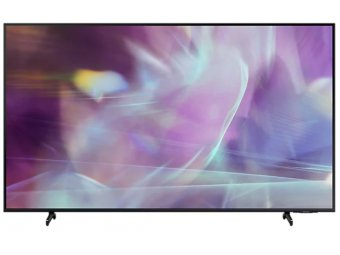 QLED телевизор Samsung QE43Q60AAUX