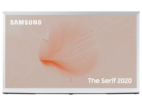 QLED телевизор Samsung QE49LS01TAU