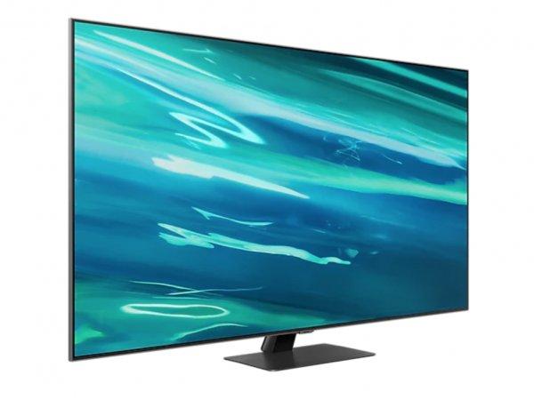 QLED телевизор Samsung QE50Q80AAUX