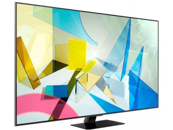QLED телевизор 4K Ultra HD Samsung QE50Q87TAU