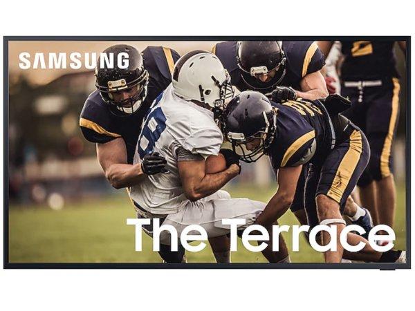 QLED телевизор Samsung QE55LST7TAUX