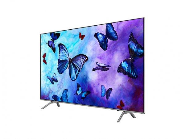 QLED телевизор Samsung QE55Q6FNAU (2018 год)