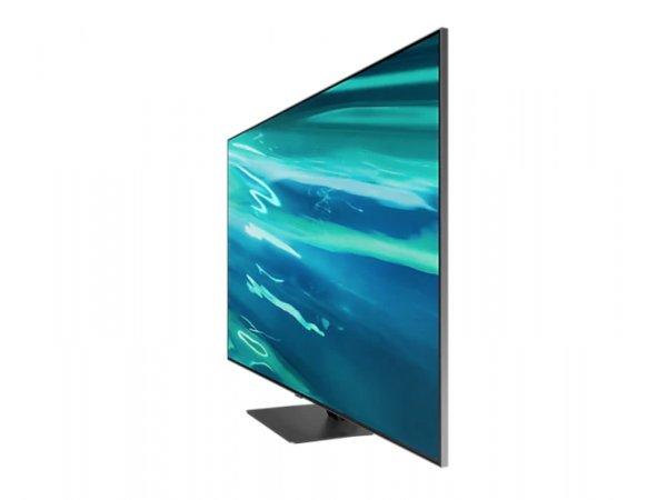 QLED телевизор Samsung QE55Q80AAUX