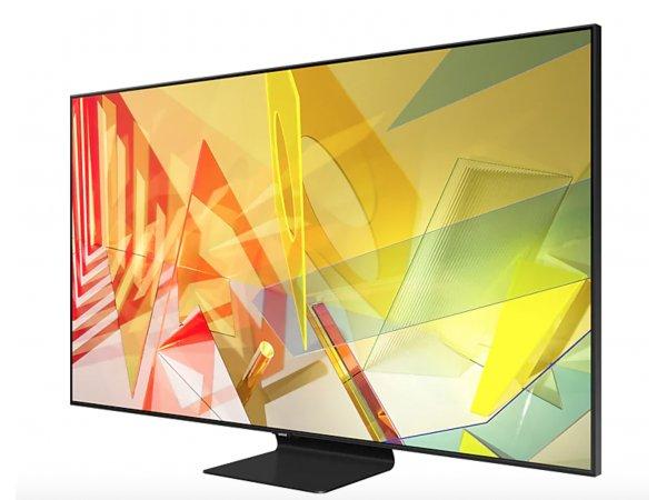 QLED телевизор Samsung QE55Q90TAU