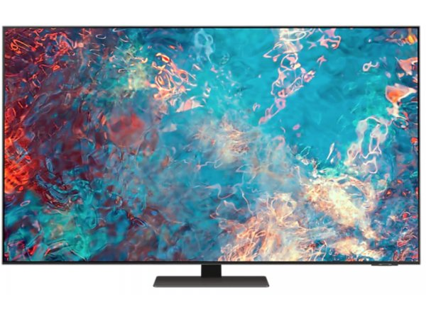 QLED телевизор Samsung QE55QN87AAUX
