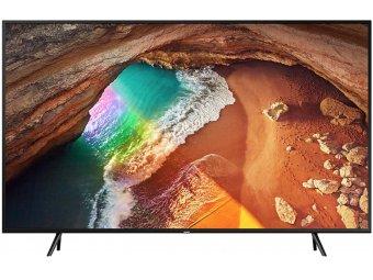 QLED телевизор Samsung QE65Q60RAU