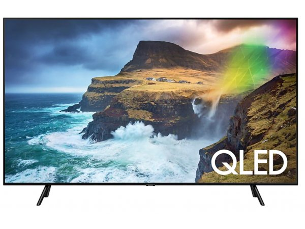 QLED телевизор Samsung QE65Q70RAU