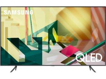 QLED телевизор Samsung  QE65Q70TAU