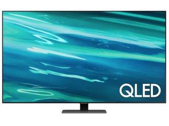 QLED телевизор Samsung QE65Q80AAUX