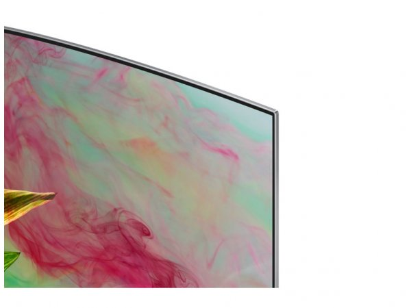 QLED телевизор Samsung QE65Q8CNAU (2018 год)