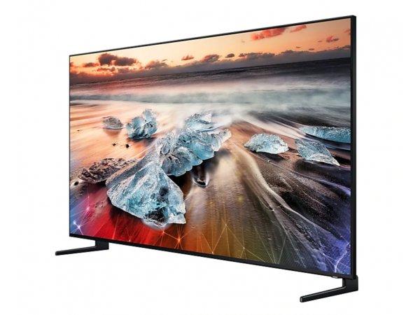 QLED телевизор 8K Ultra HD Samsung QE65Q900RBU