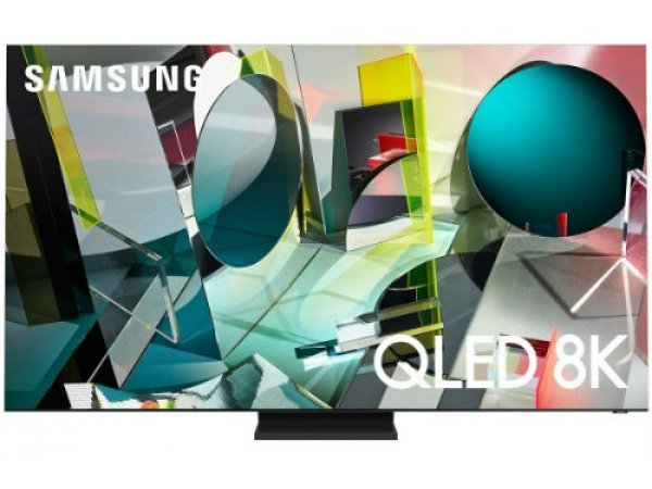 QLED телевизор 8K Ultra HD Samsung QE65Q900TSU