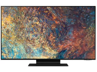 QLED телевизор Samsung QE65QN90AAUX