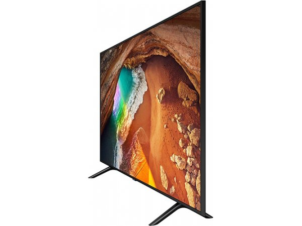 QLED телевизор Samsung QE75Q60RAU