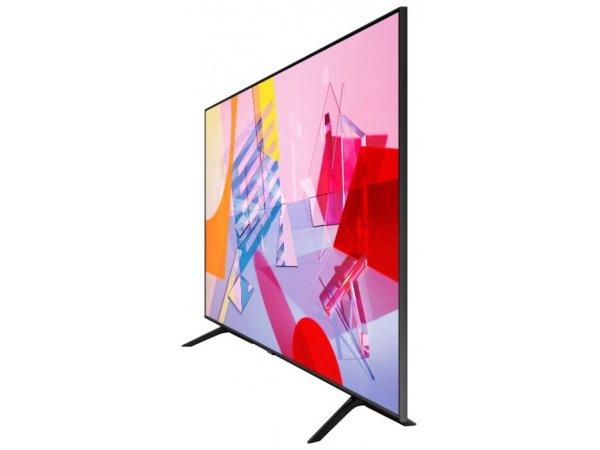QLED телевизор Samsung QE75Q60TAU