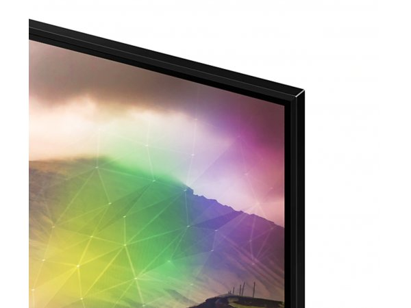 QLED телевизор Samsung QE75Q70RAU
