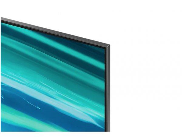 QLED телевизор Samsung QE75Q80AAUX