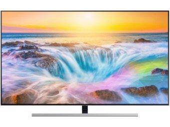 QLED телевизор Samsung QE75Q80RAU