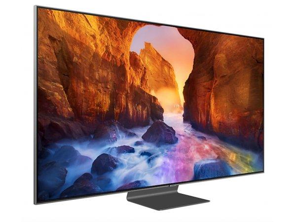 QLED телевизор Samsung QE75Q90RAU