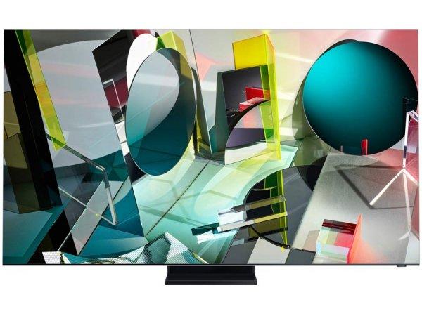 QLED телевизор Samsung QE75Q950TSU