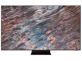 QLED телевизор Samsung QE75QN800AUX