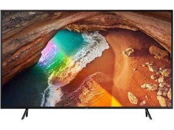 QLED телевизор Samsung QE82Q60R