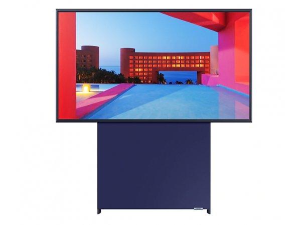 QLED телевизор Samsung QE43LS05TAU The Sero