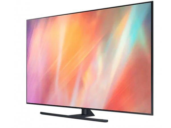 LED телевизор 4K Ultra HD Samsung UE43AU7500UX