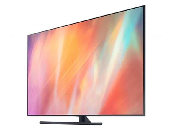 LED телевизор 4K Ultra HD Samsung UE43AU7570UX