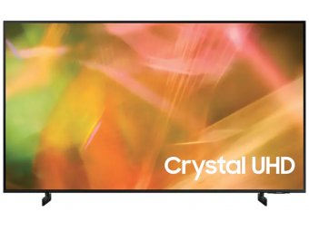 LED телевизор 4K Ultra HD Samsung UE43AU8040UX