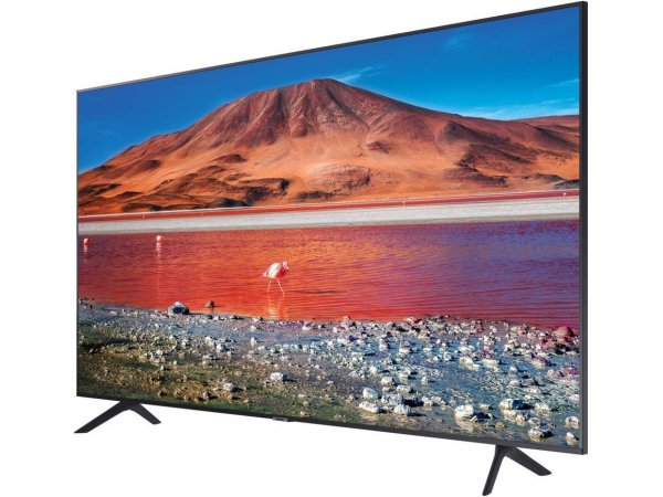 LED телевизор 4K Ultra HD Samsung UE43TU7090U