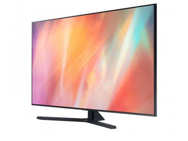 LED телевизор 4K Ultra HD Samsung UE50AU7540UX