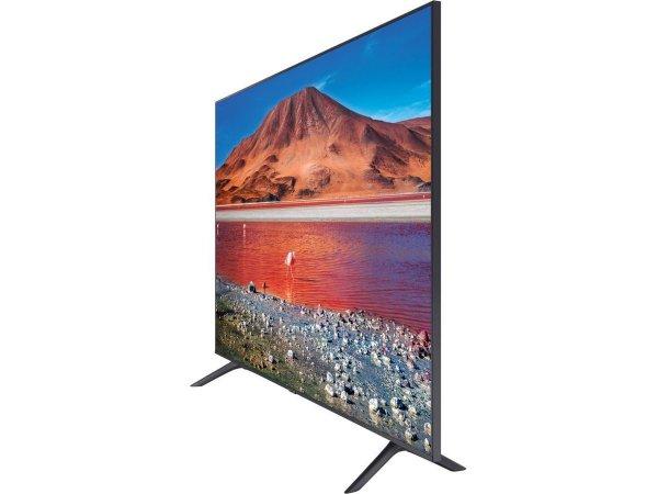 LED телевизор 4K Ultra HD Samsung UE50TU7090UX
