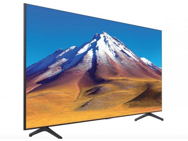 LED телевизор 4K Ultra HD Samsung UE50TU7097UX
