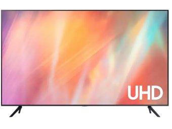 LED телевизор 4K Ultra HD Samsung UE55AU7140UX