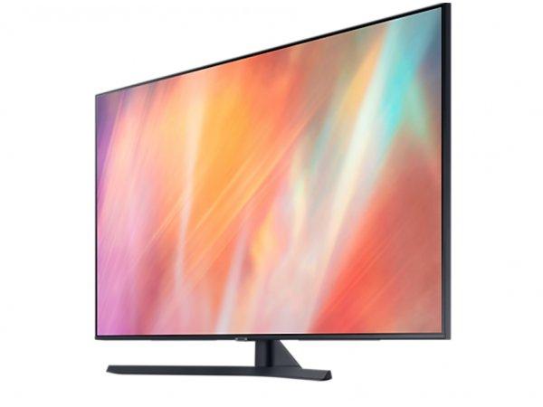 LED телевизор 4K Ultra HD Samsung UE55AU7540UX