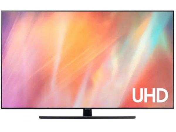 LED телевизор 4K Ultra HD Samsung UE55AU7570UX
