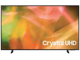 LED телевизор 4K Ultra HD Samsung UE55AU8000UX