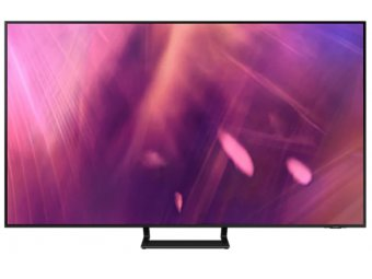 LED телевизор 4K Ultra HD Samsung UE55AU9000UX