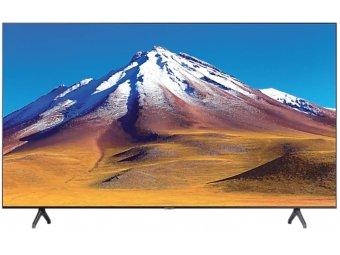 LED телевизор 4K Ultra HD Samsung UE55TU7097U