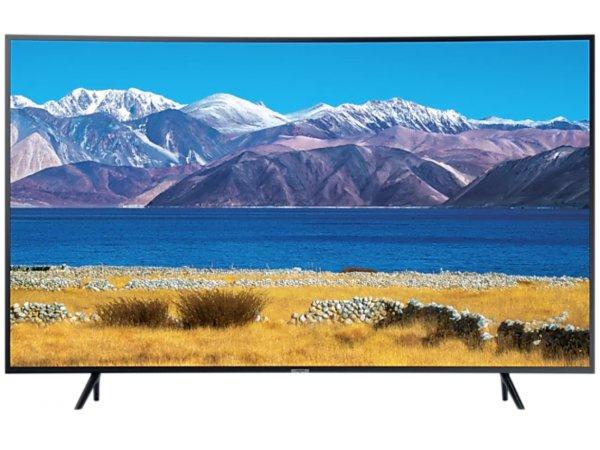 LED телевизор 4K Ultra HD Samsung UE55TU8300U