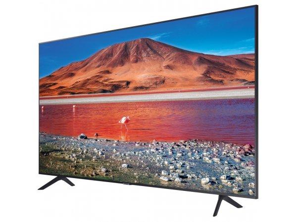 LED телевизор 4K Ultra HD Samsung UE65TU7090UX