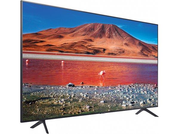 LED телевизор 4K Ultra HD Samsung UE70TU7090U