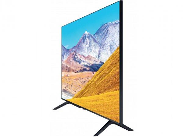 LED телевизор 4K Ultra HD Samsung UE85TU8000U