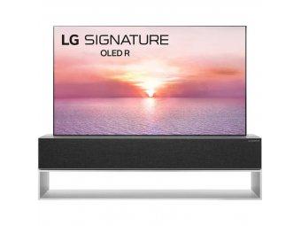 """Телевизор 65"""" LG Signature OLED65R"""