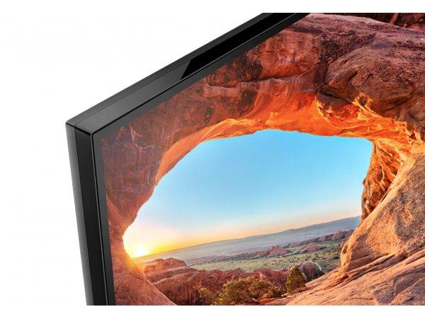 LED телевизор 4K Ultra HD Sony KD-43X85TJ