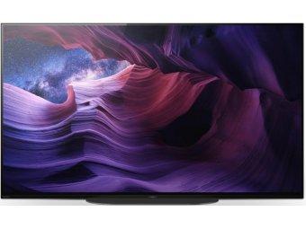 OLED телевизор Sony KD-48A9