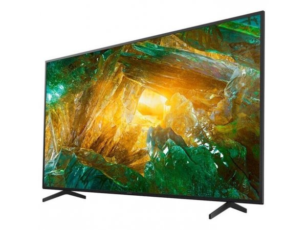 LED телевизор 4K Ultra HD Sony KD-49XH8096