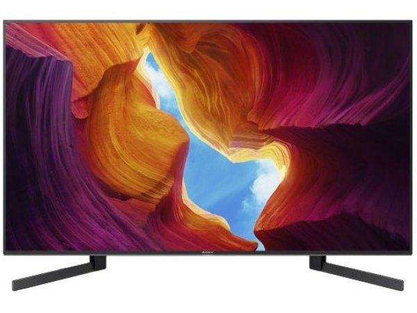 LED телевизор 4K Ultra HD Sony KD-49XH9505