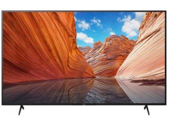 LED телевизор 4K Ultra HD Sony KD-55X80J